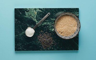 Clean Beauty: Havermout hydratatiemiddel