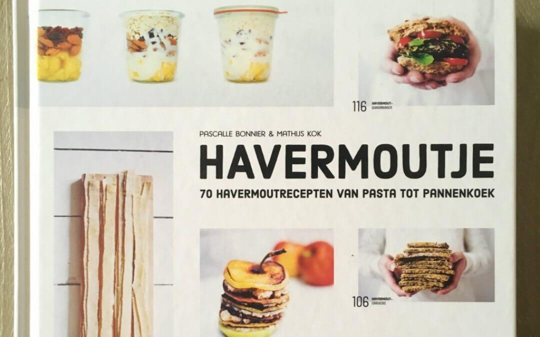 Kookboekrecensie: Havermoutje