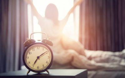 Vijf tips tegen vermoeidheid