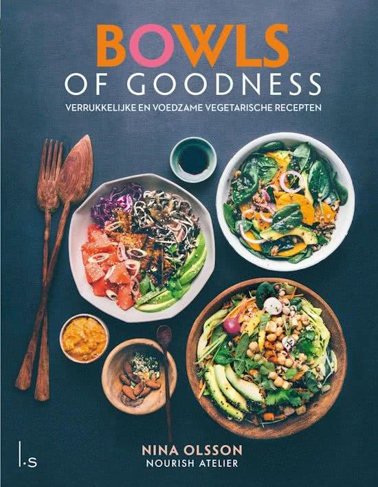 Kookboek recensie: Bowls of Goodness