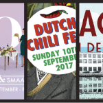 5 x September Food Festivals in Brabant