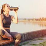 Hoe zit het met eiwitten & sporten?