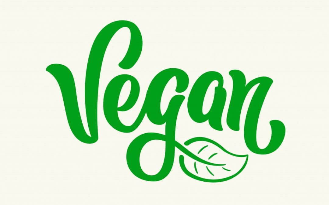 Top 5 vegan food ontdekkingen