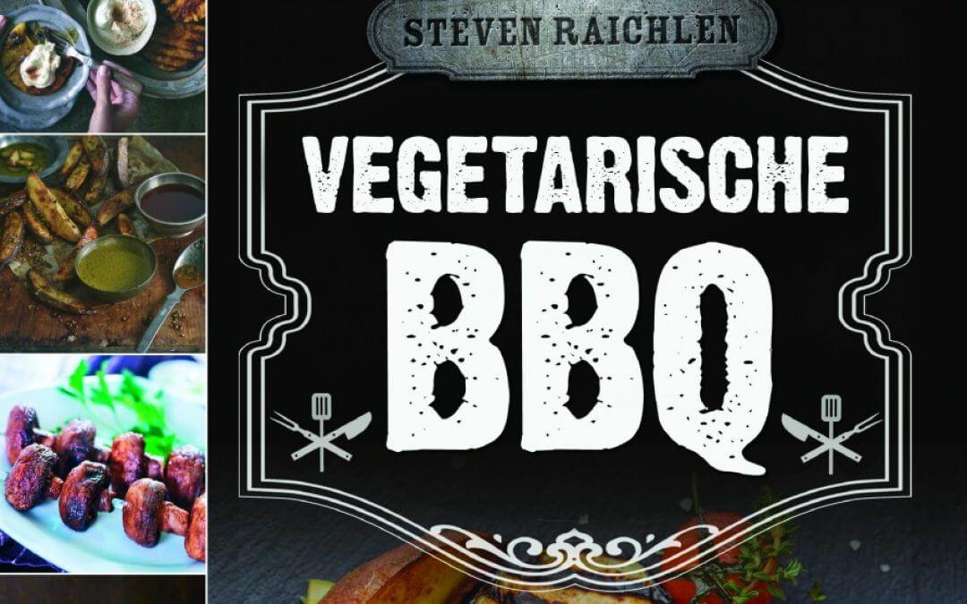 Kookboek recensie: Vegetarische BBQ