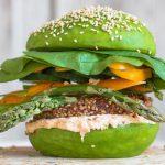 Instagram trend: Avocado Buns