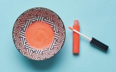 Clean Beauty: 100% natuurlijke rose lipgloss