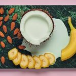 Clean Beauty: Bananenbrood gezichtsscrub