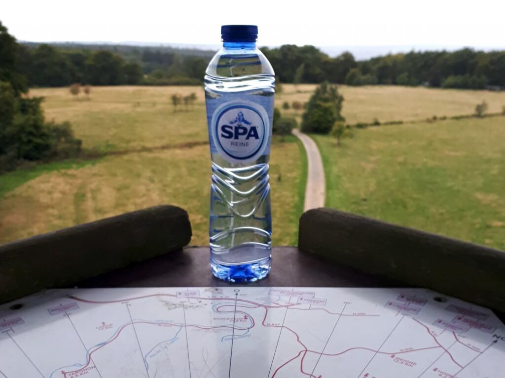 SPA: Drink jij genoeg water?