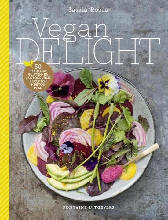 Kookboek recensie: Vegan Delight