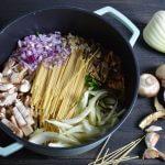 Lezersrecept: easy pasta met venkel