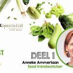 De trendwatchers visie: wat is gezond & bewust eten in 2025?