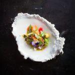 SAVE THE DATE: 6, 7 & 8 oktober 'Vegan Gastronomie'