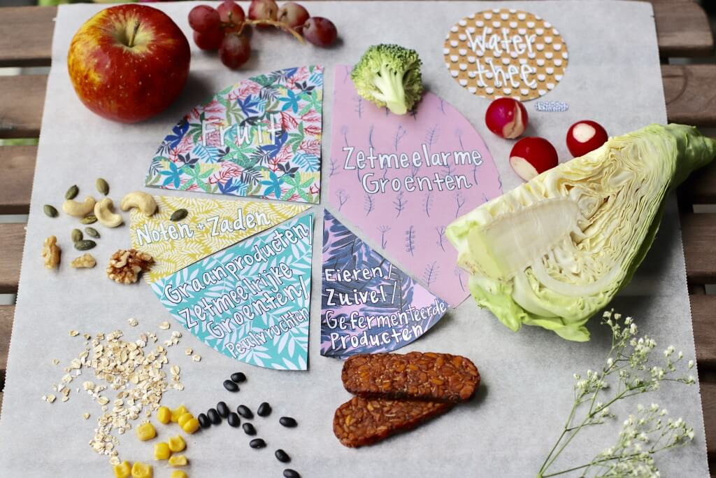 Hoe krijg je als vegetariër alle essentiële voedingsstoffen binnen?