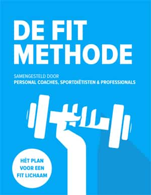De FIT Methode + WINACTIE
