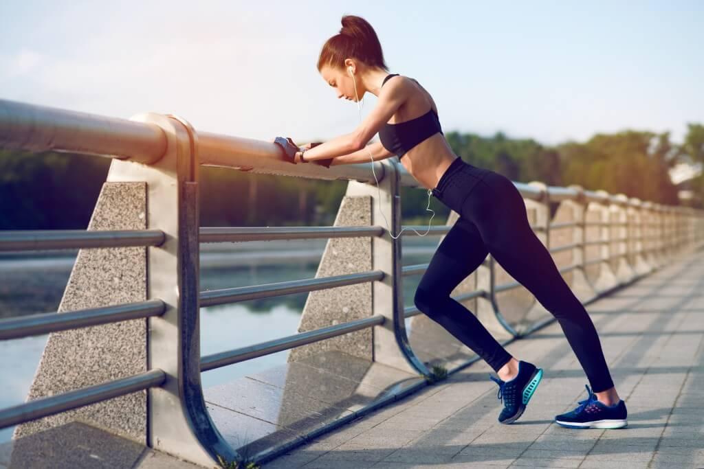 Koolhydraten stapelen voor het sporten, hoe werkt dat?