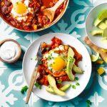 Dagje Geen Vlees: Mexicaans groentepannetje