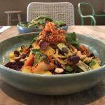 The Meets: delicious & healthy food