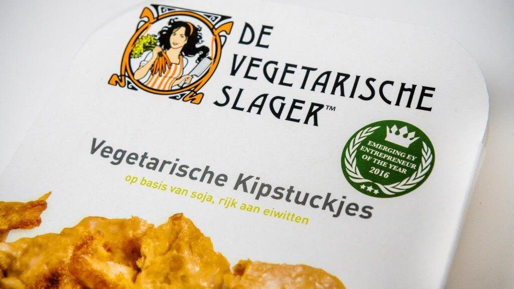 Vind jij 'kipstuckjes' van De Vegetarische Slager misleidend?