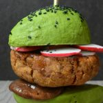 TRENDING: Asian Avocado Burger Buns