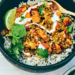 Bowls of Goodness: Loyale linzenchili