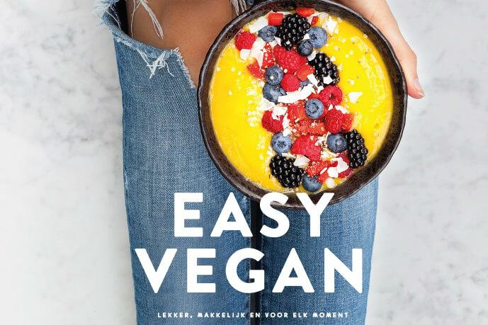 Kookboek recensie: Easy Vegan