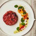 Leafs: Tarte tatin met tomaatjes