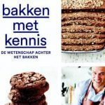 Kookboek recensie: Bakken met Kennis