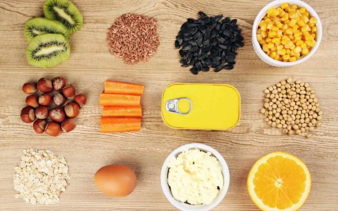 Check jezelf: eet jij voldoende vitamines en mineralen?