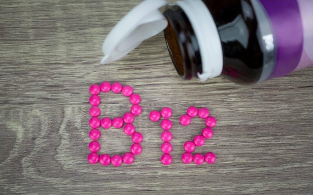 Vitamine B12: essentieel voor vegetariërs