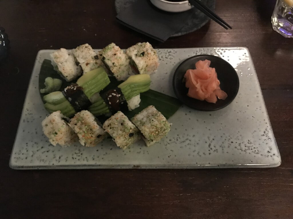 Staring at Jacob x Ku West: Japans in Amsterdam