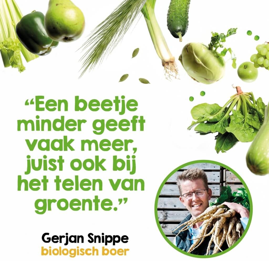 De boeren visie: wat is gezond & bewust eten in 2025?