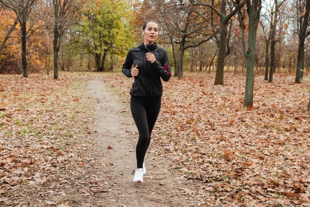 Hoe combineer je sporten met vegetarisch eten?