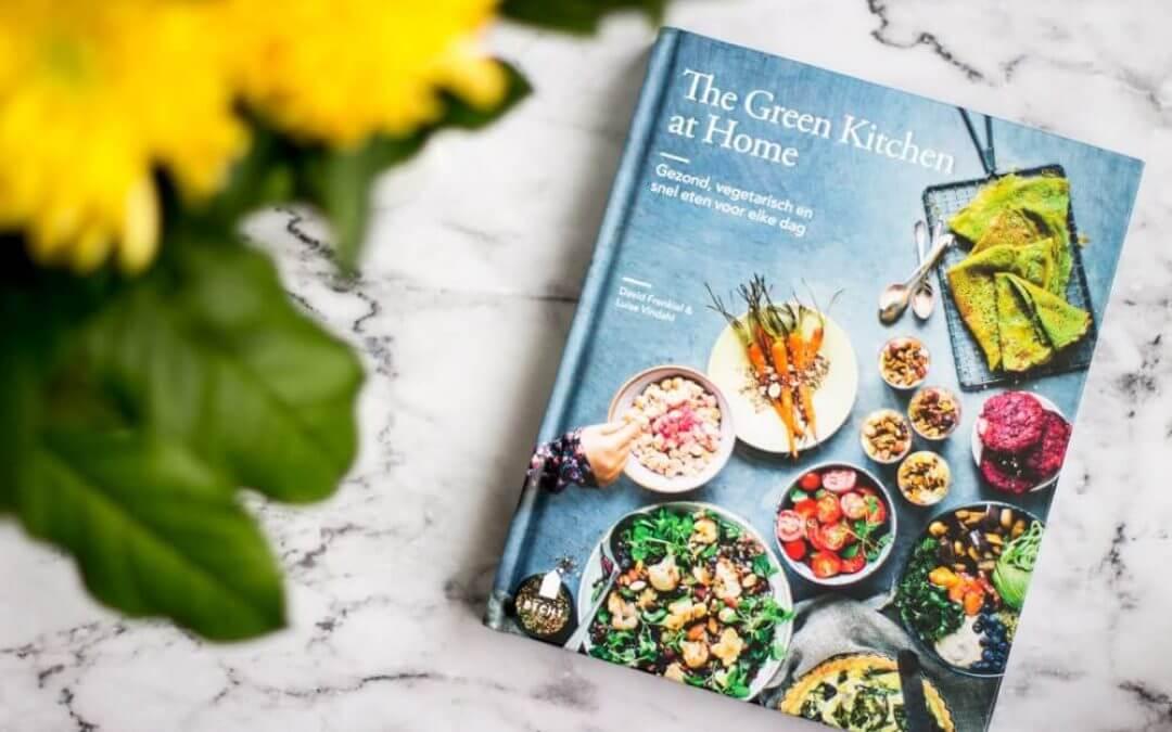 Kookboek recensie: Green Kitchen at Home