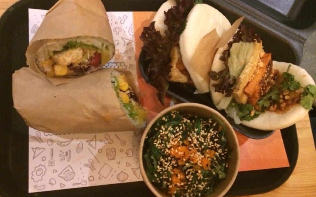 Temakery: voor verse vegetarische Poké bowls