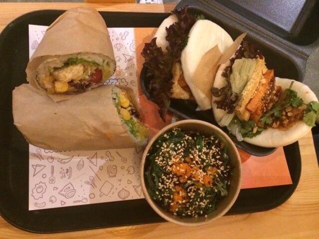 Temakery in Amsterdam voor verse vegetarische Poké bowls
