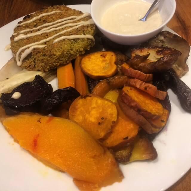 Fresh Food Lovers: mixen en matchen in de Pijp