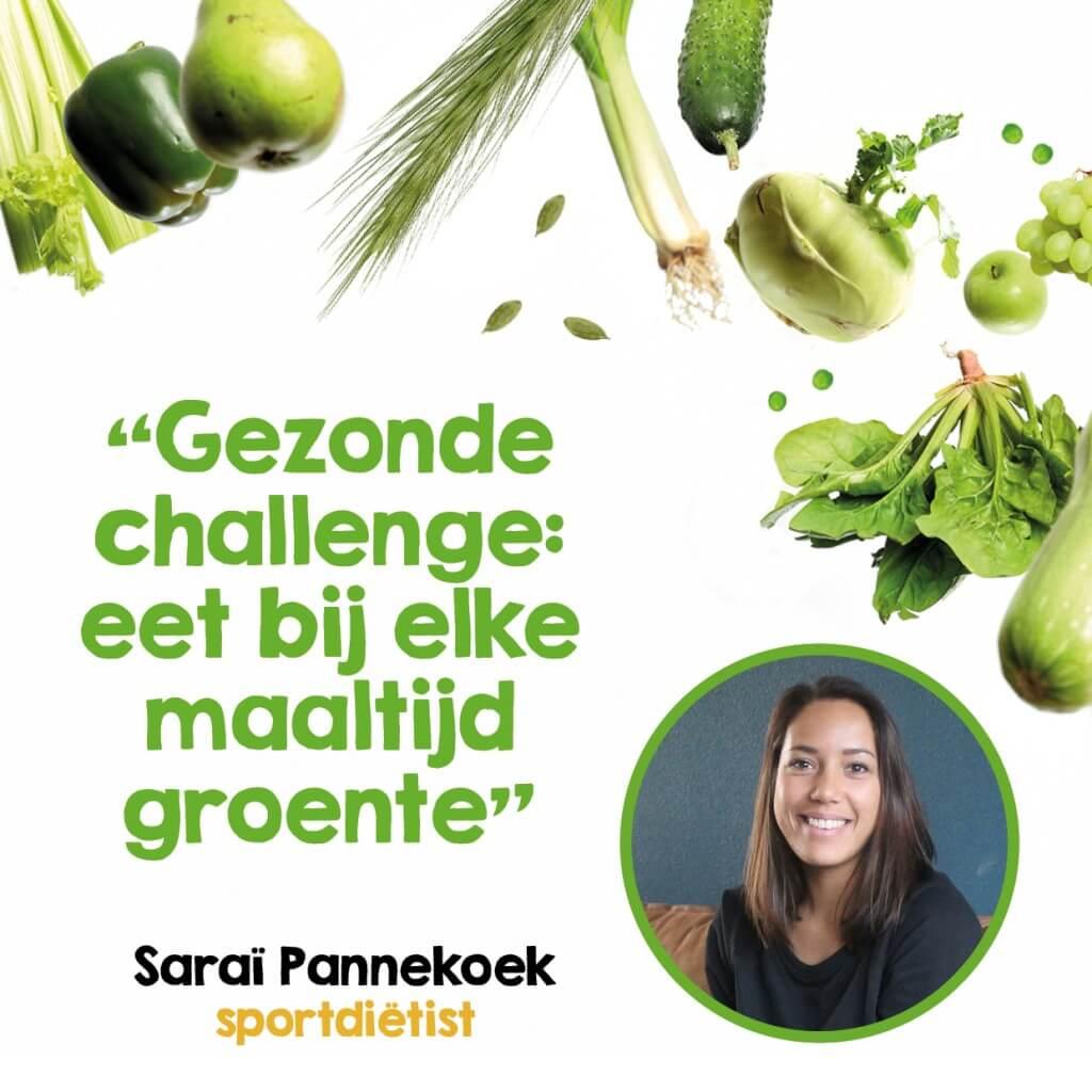 De voedingskundige visie: wat is gezond & bewust eten in 2025?