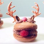 Instagram trend: Christmas food