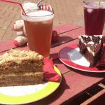 3x vega en vegan taart in Groningen