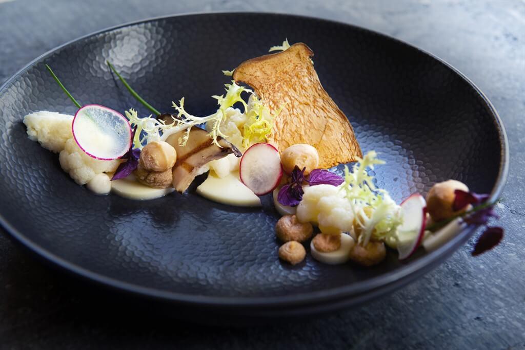 Vega recept van Landgoed De Wilmersberg