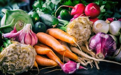 3 verrassende voordelen van groenten