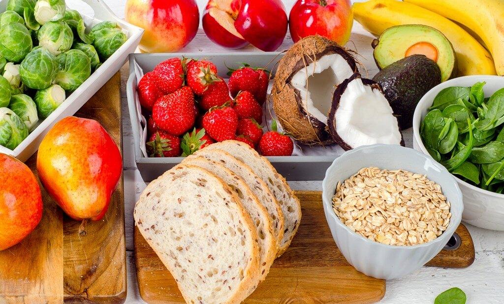 De 10 meest vezelrijke voedingsmiddelen