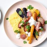 Top 5: vegetarische couscous