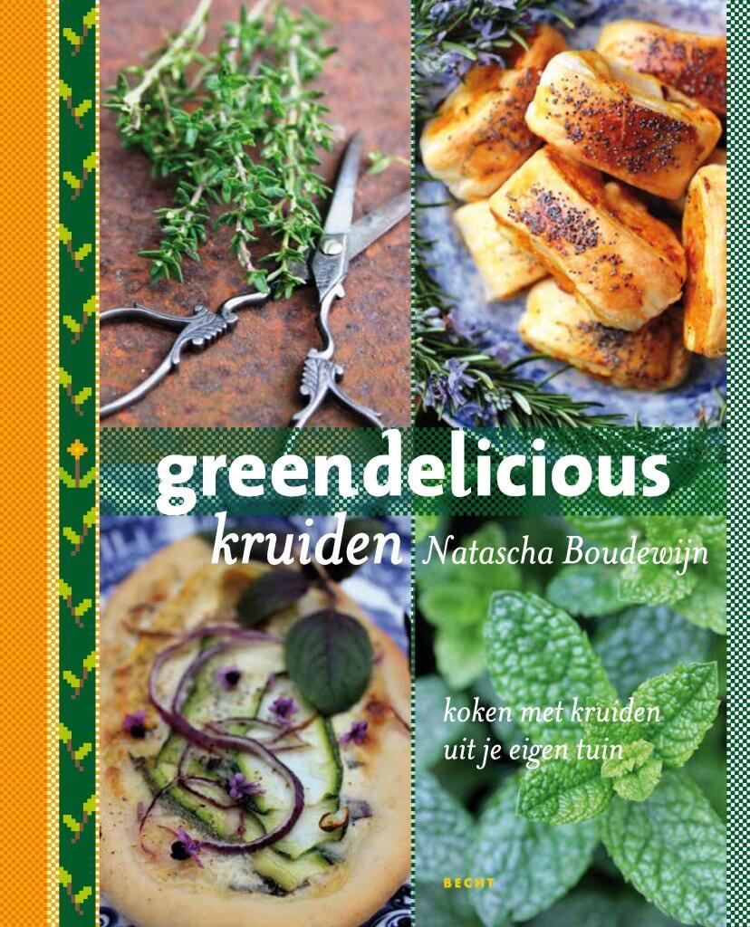 Kookboek recensie: Greendelicious kruiden