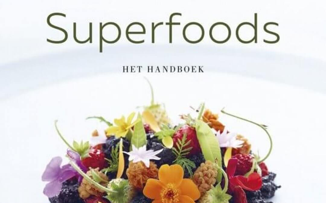 Kookboek: Superfoods