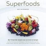 Kookboek: Superfoods
