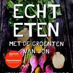 Kookboek: Echt eten met de groenten van Jon