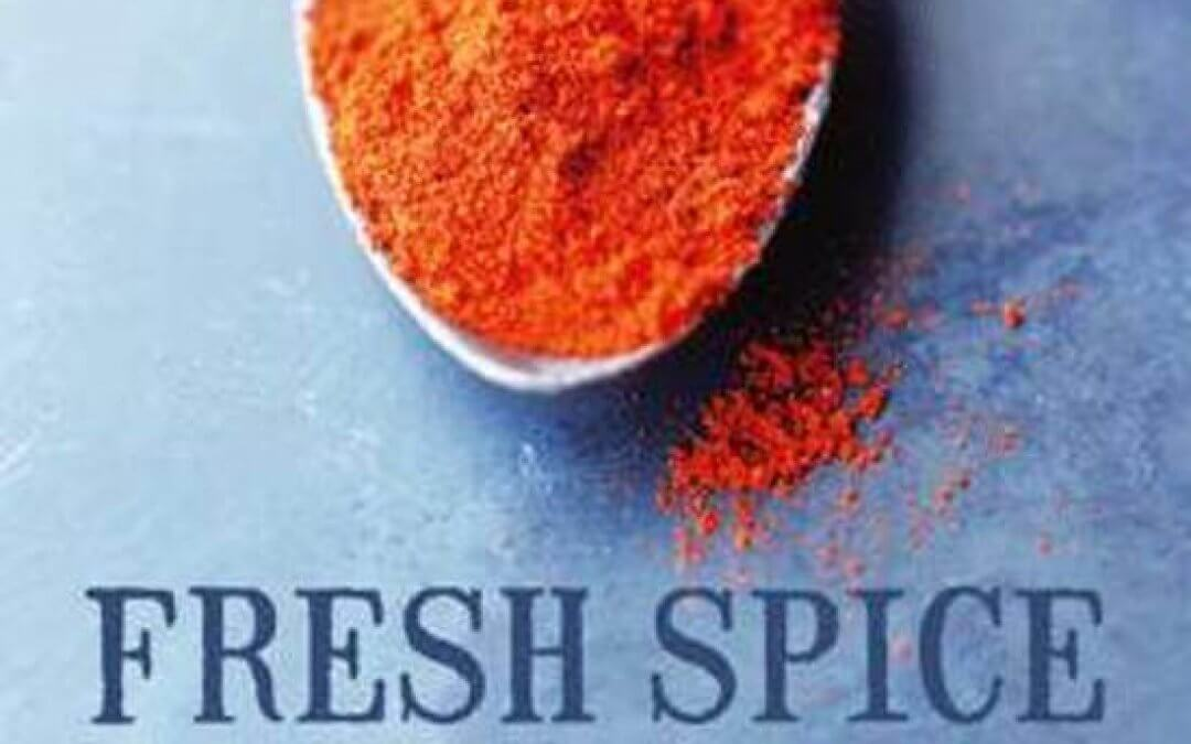 Kookboek: Fresh Spice