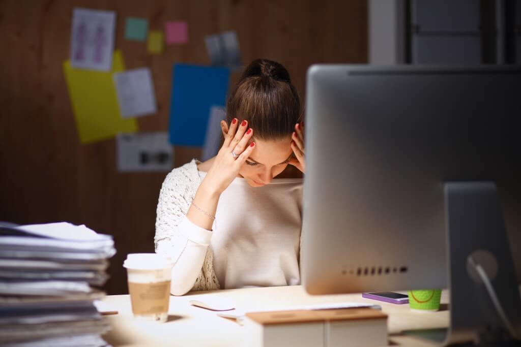 Wat moet je eten bij stress?