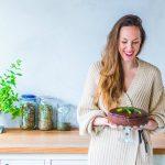 Interview: vegan kookboekenauteur Lisette Kreischer